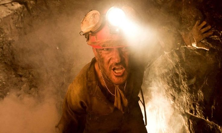 The story of the rescue of 33 Chilean miners trapped in a collapsed mineshaft has – inevitably – become a film, starring Antonio Banderas