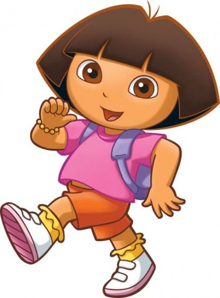 6 Reasons I'm Glad My Kid is Obsessed with Dora the Explorer