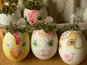Декоративные букеты из мешковины, шпагата и апельсиновых корок. поделки из яичной...