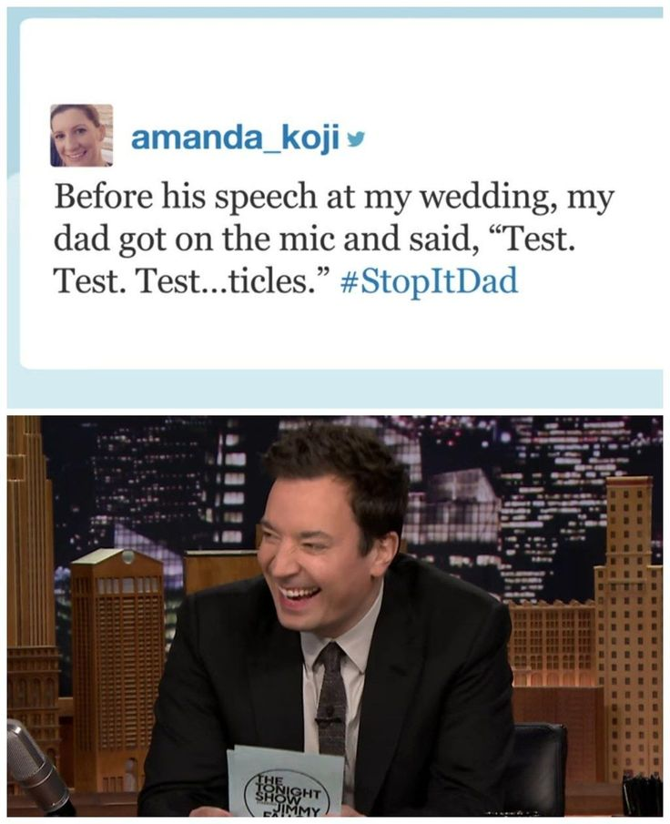 """21 Tweets Jimmy Fallon Read On """"The Tonight Show"""" That Will Make You Pee A Little"""