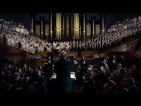 World's Largest Virtual #Hallelujah Chorus - YouTube THIS IS SO COOL!!!! I wanted to do this, but didn't find the time to.