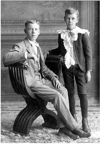 la_gatta_ciara: Одежда для мальчиков в XIX веке. Костюм маленького лорда Фаунтлероя.