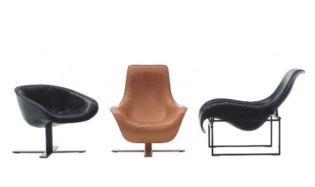 Mart fauteuil B&B Italia
