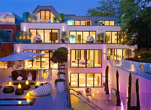 Holy crackerjacks!: Dreams Home, New House, Dreams Mansions, Window, Dreams House, Future House, Modern Mansions, Glasses House, Modern House