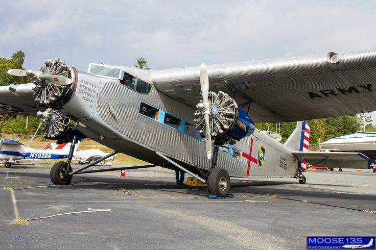 10 Images About Ford Tri Motor On Pinterest Clinton N