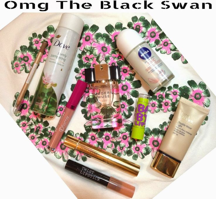 Omg The Black Swan