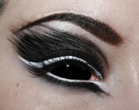 Best 25+ Dark angel makeup ideas on Pinterest | Dark angel costume ...