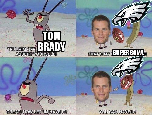 Tom Brady last quarter...OpIsAnUberFag - http://asianpin.com/tom-brady-last-quarter-opisanuberfag/