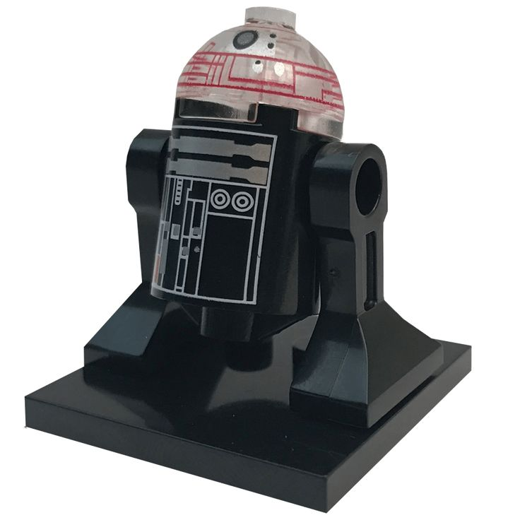 Brick Forces Minifigure Star Wars - Imperial R2 Unit