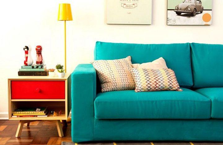 Sillon turquesa y gris buscar con google deco pinterest search - Colores de sofas ...
