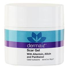 Derma E Scar Gel Reviews - Does It Really Work? Discover the Shocking Truth – Senvie