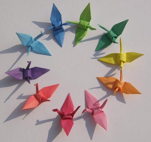 Paper Origami!