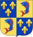 Royal coat of arms of Scotland - Wikipedia, the free encyclopedia