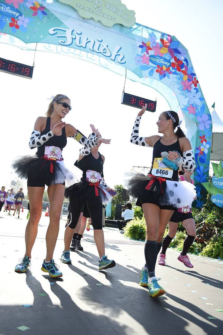 Our+Favorite+Costumes+From+the+Tinker+Bell+Half+Marathon+Weekend