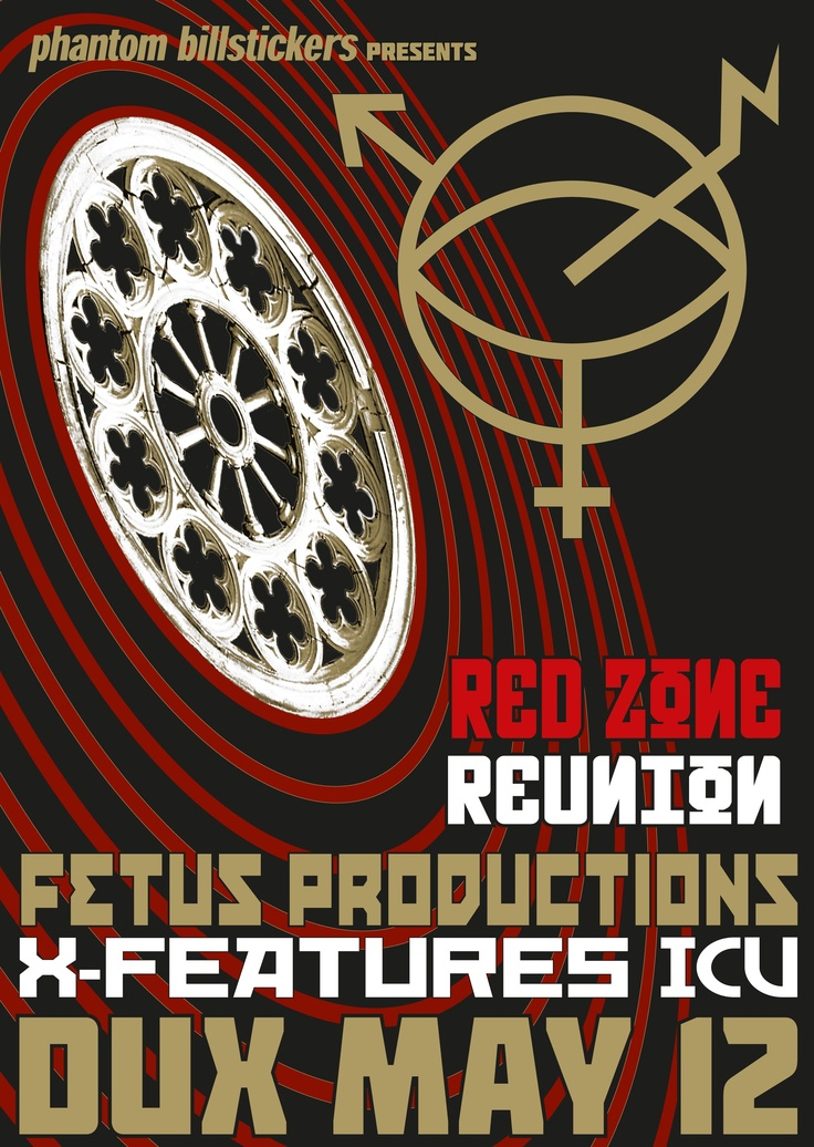 Red Zone Reunion