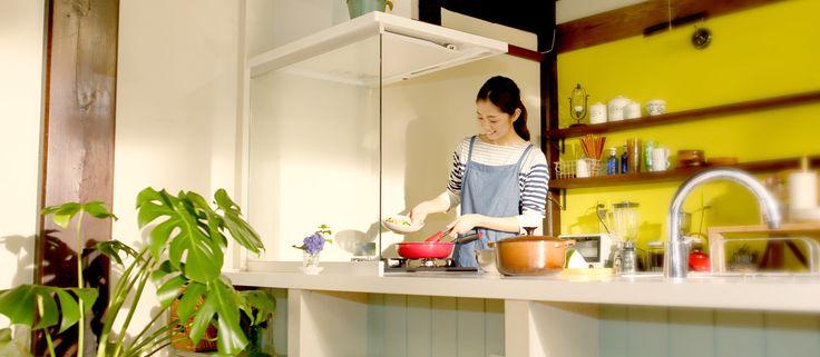 主婦からシェフに、夕食革命【Lovyu〈ラビュ〉】は、働くママにおすすめの簡単でオシャレメニューがそろったヨシケイの夕食食材宅配サービス。お試しキャンペーン実施中!