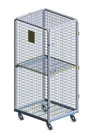 Check different rolcontainer available at rolcontainer.mobi We have different types of roll container and trolley's available with with multiple compartments. We also have aluminium containers that will look very perfect at your office or home.