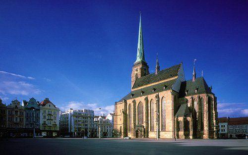 Plzeň (West Bohemia), Czechia