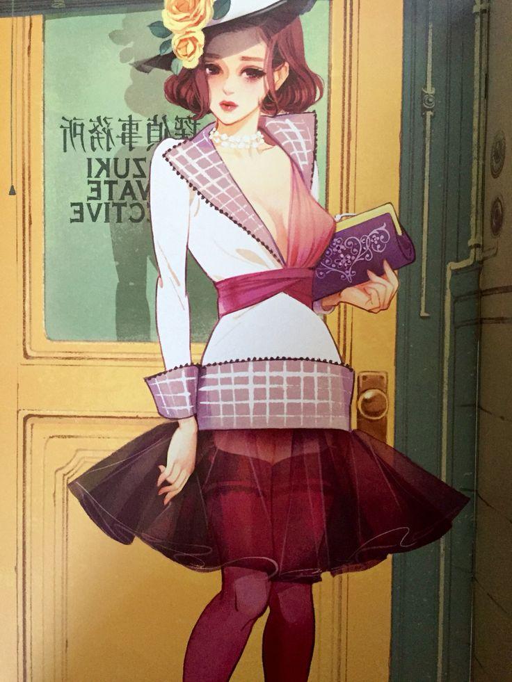 Hiromi Matsuo.