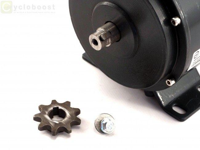 Moteur série BLT - Kit Brushless classique - Kit vélo électrique - Cycloboost