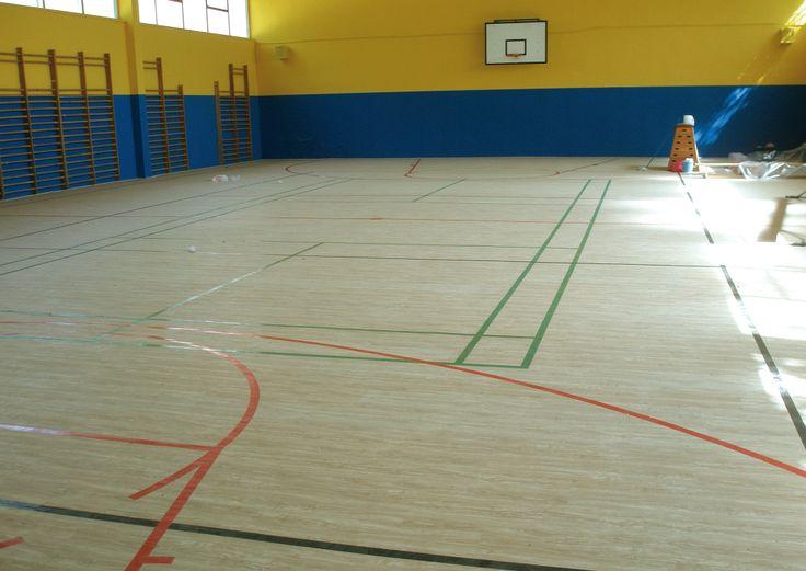 WD1006 - Wood Maple Floover Flooring