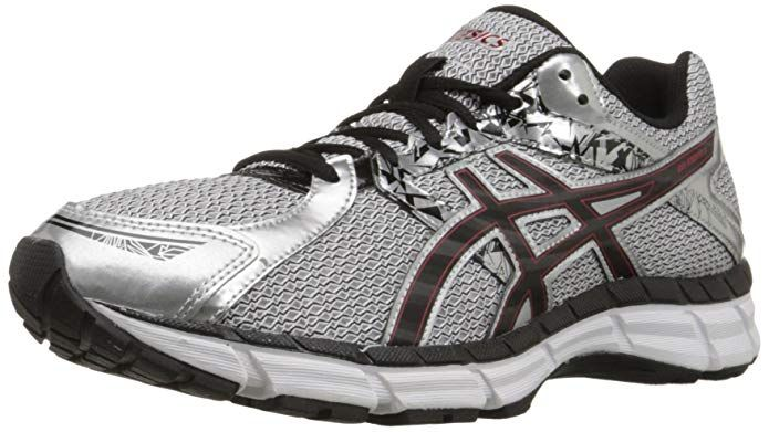 GEL Excite 3 Running Shoe Review