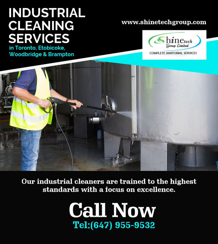 For #IndustrialCleaningServices - Contact Shine Tech Group Ltd. today - #CleaningExperts Specializing in #IndustrialCleaning in #Toronto, #Brampton, #Etobicoke, #Woodbridge.  Phone: 647-955-9532 Office Address (Brampton): 10 Skylar Circle, Brampton, ON L6P 0Z4, #Canada Office Address (Etobicoke): 7003 Steeles Ave West, Unit #5, Etobicoke, ON M9W 0A2, Canada  For more details visit: http://www.shinetechgroup.com/industrial-cleaning-services-toronto-etobicoke-woodbridge.html