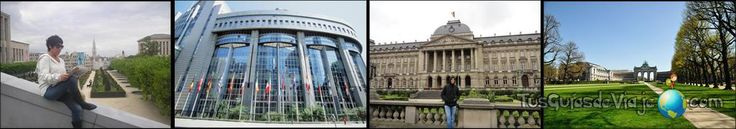 Parlamento europeo-bruselas