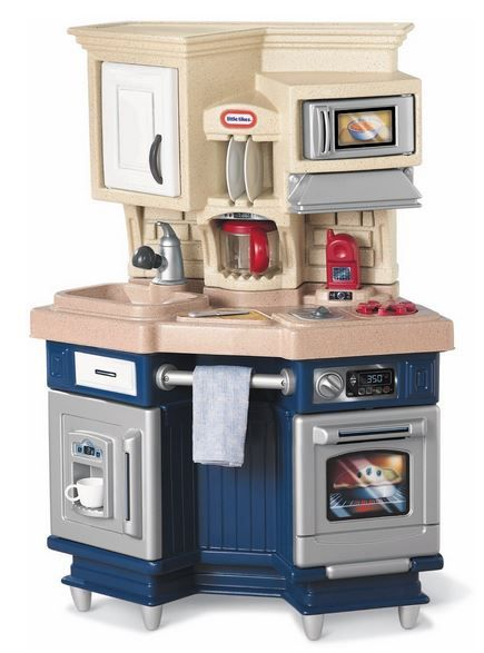 Lowest prices yet on the Barbie Dream House, Little Tikes Kitchen, and Fisher-Price Grill Playset! Awesome gift ideas!