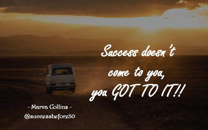 Sukses tidak mungkin datang begitu saja. Anda harus  bekerja keras untuk mewujudkan kesuksesan karena tidak ada hasil yang tampak tanpa usaha.  Salam hebat luar biasa !! #quote #instapicture #instajob #business #ilovemyjob #quoteoftheday #instadaily #instamood #instagood #picoftheday #photooftheday #successbefore30 #chandraputranegara