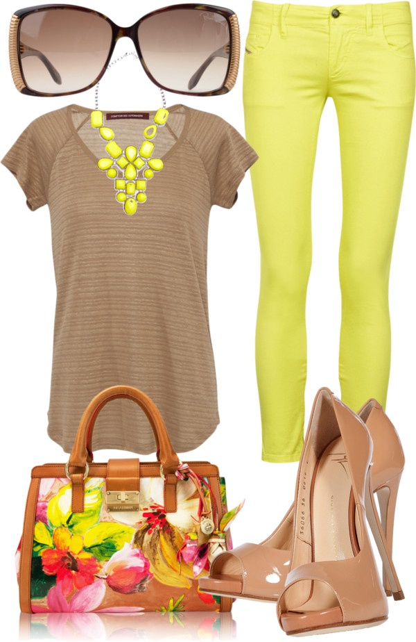 """Untitled #365"" by kuko-lira on Polyvore"