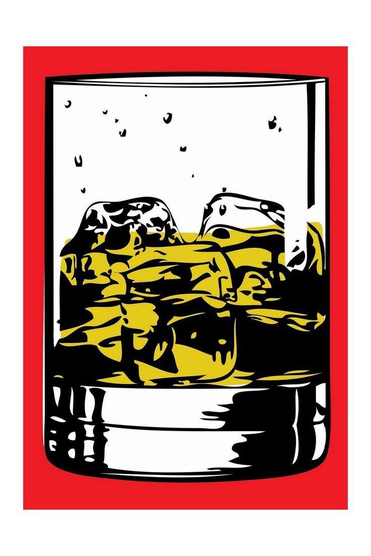 9 best Liquor Art images on Pinterest | Canvas art, Canvas prints ...