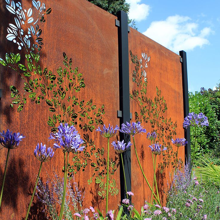 drift-weathering-steel-fence-panel-3