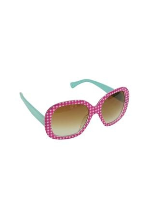 Milk & Soda Mimi Sunglasses - Hot Pink    Price: $19.95  Chic, stylish and super fun mimi sunglasses in hot pink for your little miss by the phenomenal Milk & Soda!      UV400 protection lenses, lens cleaner and drawstring case    Suitable for ages 6-10 years