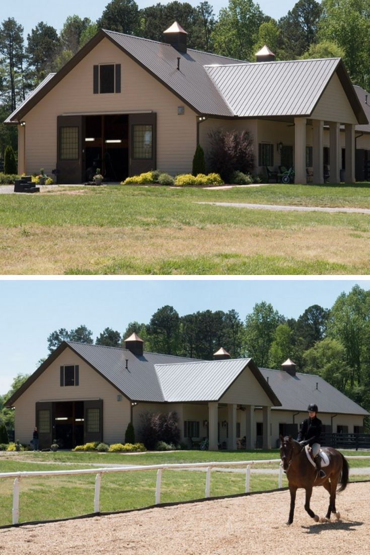 Brilliant Beautiful Barn Houses Nowadays Everything Is Possible Interior Design Ideas Gentotryabchikinfo
