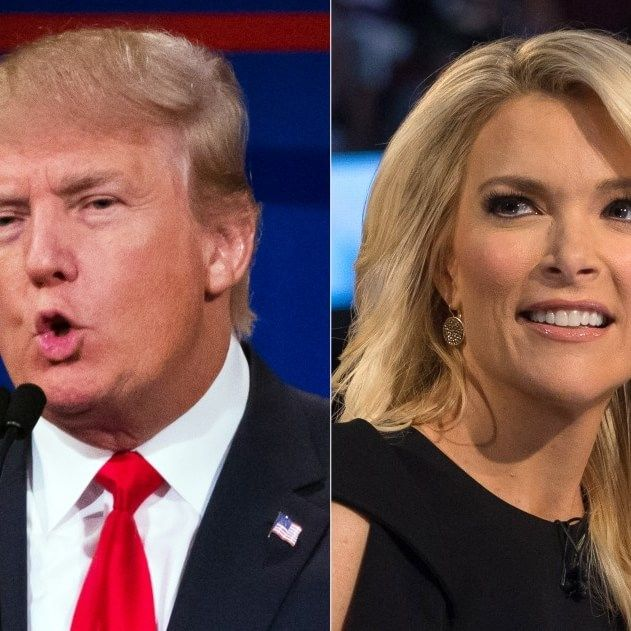 The real problem with Donald Trump retweeting those provocative pictures of Megyn Kelly