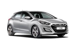 Hyundai i30 Price/Mileage/Specifications/Features
