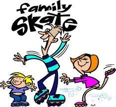 4th Annual Free Family Skates Saturday Mar 1 2014, 2:30-4:15pm Location:Children's Arena Address:199 Arena Street URL: http://www.christineelliottmpp.com