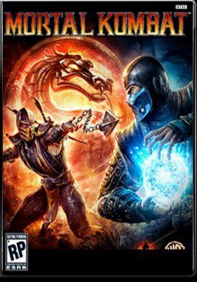 Mortal Kombat 5 PC Game Free Download Full Version   Fully Pc Games