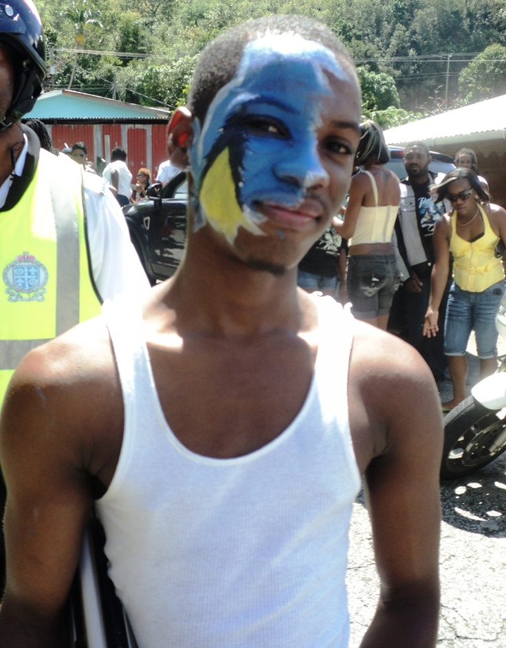 St Lucia Independence Day