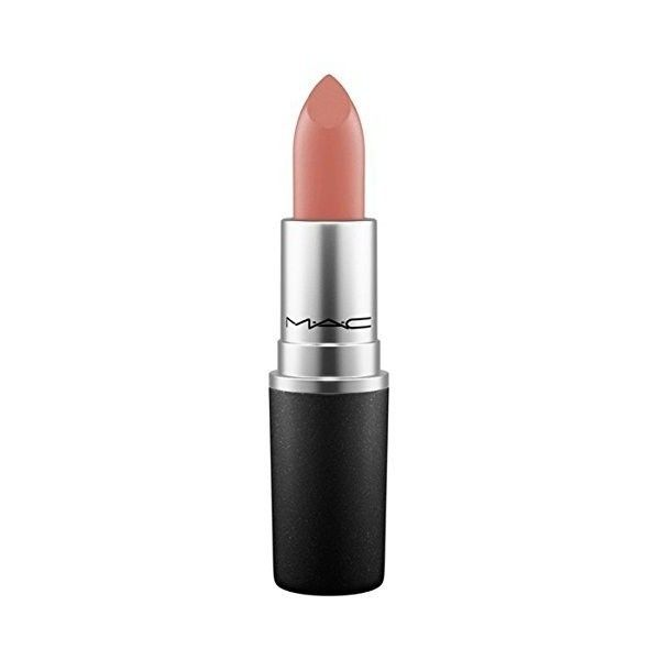 Mac Matte Lipstick, Velvet Teddy (3g/0.1oz) (980 ARS) ❤ liked on Polyvore featuring beauty products, makeup, lip makeup and lipstick