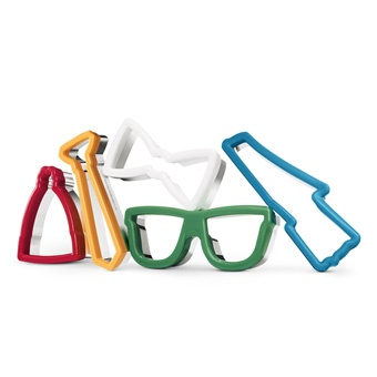 Band of Outsiders Cookie Cutters—a gift that's anything but. From the Neiman Marcus + Target collection. #Holiday24