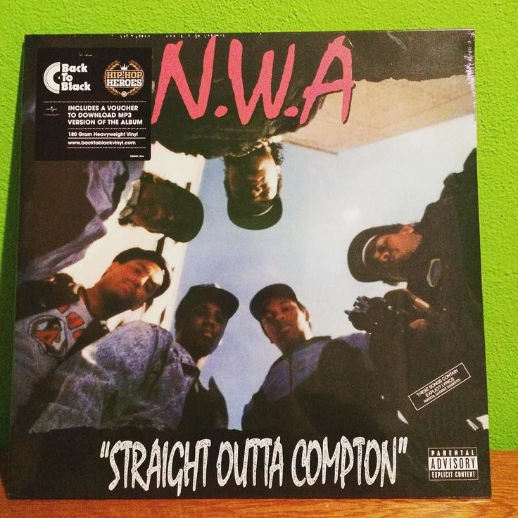 #lark #unexpectedgift #nwa #vynil #straightouttacompton #niggazwithattitude #thelegacycontinues #damnthatshitisdope #music #rap #gangsta #surprise #caallgodamnday #green #whowouldhavethought #peopleknowmewell #whenyouleastexpectit #hiphop #realhiphop #turntablism #italytocali by hassyghettoblasta http://ift.tt/1HNGVsC