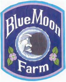 BLUE MOON FARMS WAKEFIELD, RHODE ISLAND Blue Moon Farm is the largest supplier of native plants in Rhode Island Swamp milkweed, Asclepias incarnata; Cinderella, ice ballet milkmaid