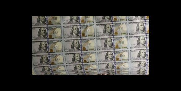 Cierre del #dólar, nuevo máximo en últimos 29 meses