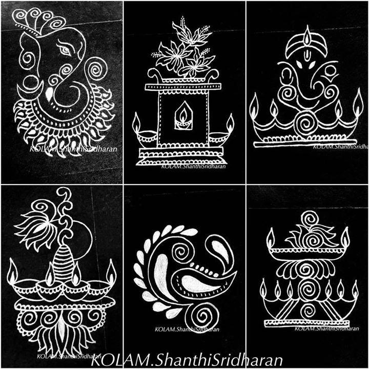 #kolamdesign #shanthisridharankolam #kolamsketch #easykolam #simpledesign #lampdesin #simpledrswing -#easydrawing #kolamsketch #simplerangoli
