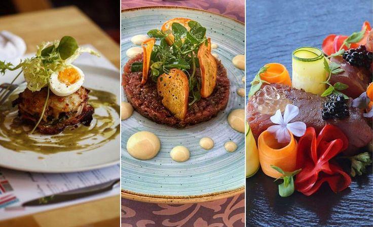 8 Michelin Star Worthy Restaurants on the Croatian Coast | Croatia Week