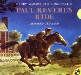 Teach with Picture Books: Paul Revere Rides Again and Again and Again