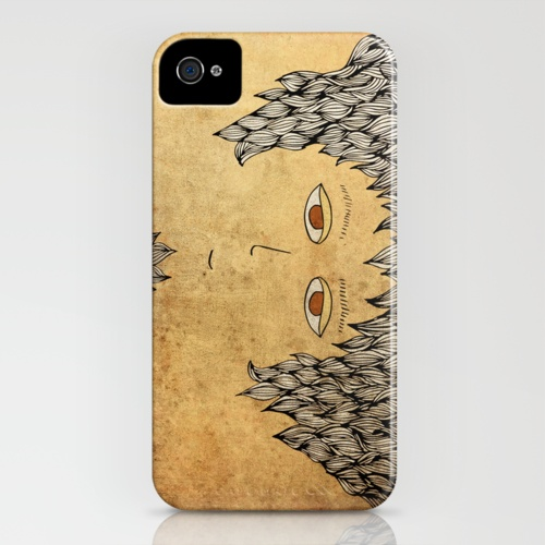 He Is An Architect! iPhone Case
