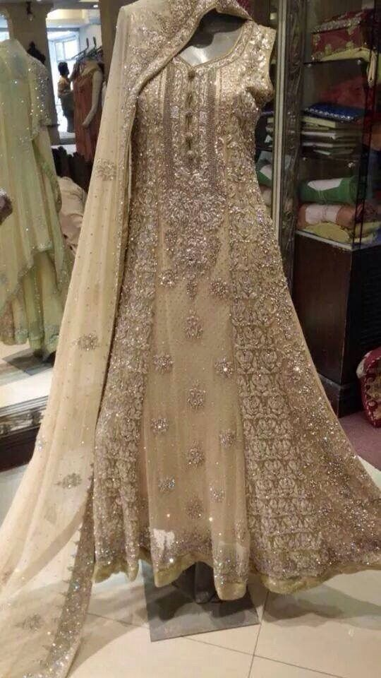Pakistani dress